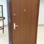 Rilat Home Metala Durvis 03 150x150 - Двери
