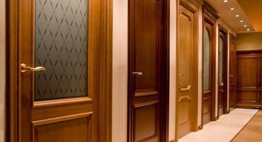 dveri - Galvēna
