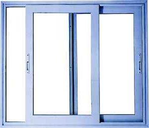 alyuminievye okna - Продукция