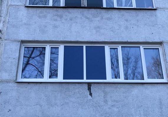 Plastikāta logu uzstādīšana 3