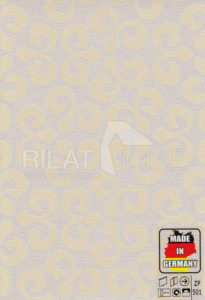 ZP 501 copy 205x300 - Одноцветные с вышивкой материал жалюзи